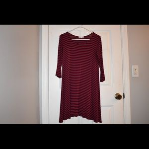 Dress from Tilly's